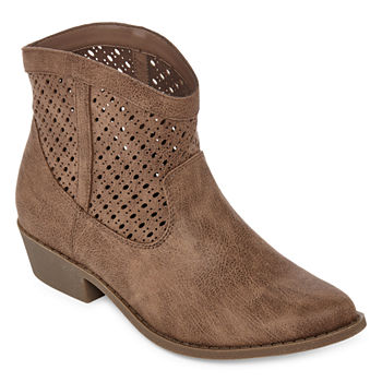 555feaa4ea24 Women s Ankle Boots   Booties