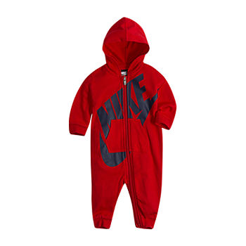 d7e850a7b Nike Red Baby Boy Clothes 0-24 Months for Baby - JCPenney