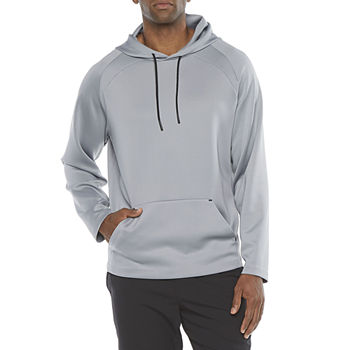 Xersion Spacer Mens Long Sleeve Hoodie