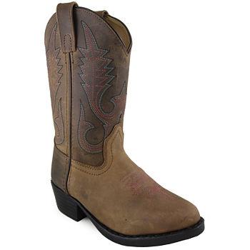 d95106a3a5791 Girls Boots - Shop JCPenney