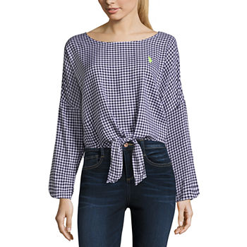 be5764d056068 Dress Shirts Blue Under  20 for Memorial Day Sale - JCPenney