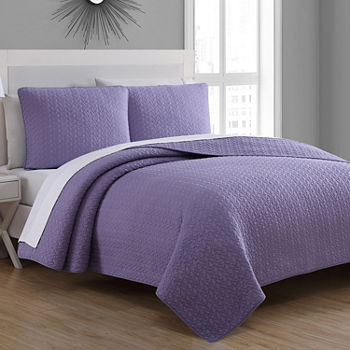 Purple Quilts & Bedspreads for Bed & Bath - JCPenney : jcpenny quilts - Adamdwight.com