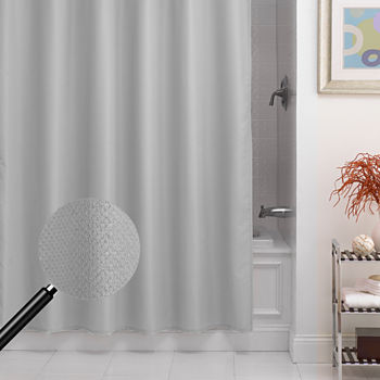 Shower Curtain Liner Gray Curtains For Bed Bath