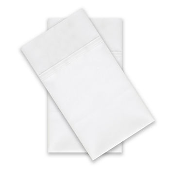 Performance Inside™ 575tc Wrinkle Free Ultra Fit 2-Pack Pillowcases