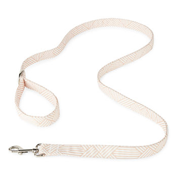 Paw And Tail Geometric Dog Leash