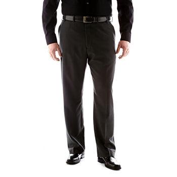 Van Heusen Classic Fit Pants For Men Jcpenney