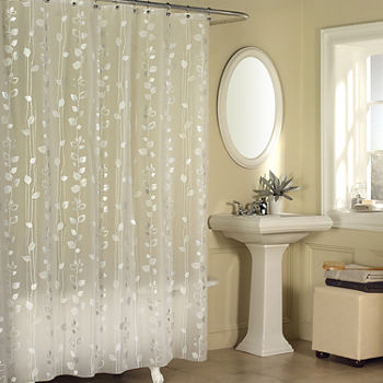 Shower Curtains & Rods, Extra Long Shower Curtains - JCPenney on jcpenney bathroom wall art, jcpenney blinds and curtains, jcpenney bathroom cabinets, jcp curtains, jcpenney bathroom storage, jcpenney bedding, jcpenney bathroom runners, jcpenney bathroom mirrors, jcpenney lace curtains, jcpenney bathroom rugs, jcpenney shower curtain sets, jcpenney bathroom accessories, jcpenney swag curtains, jcpenney door curtains, jcpenney curtain panels, jcpenney drapes and curtains, jcpenney bathroom hampers, jcpenney dining room curtains, jcpenney curtain rods, jcpenney beaded curtains,