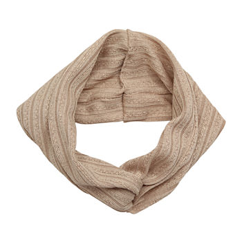 a.n.a Beige Hair Wrap