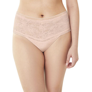 Maidenform Everyday Smooth Knit Thong Panty Dmtstg