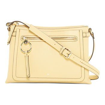 Liz Claiborne Ingrid Crossbody Bag