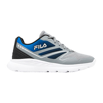 Fila Memory Panorama 8 Mens Running Shoes