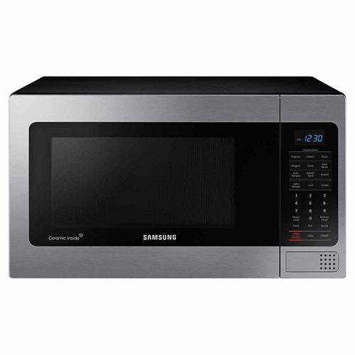 Samsung 1.1 Cu Ft Counter Microwave