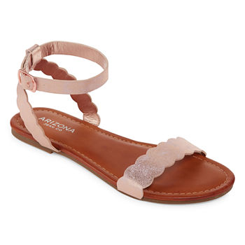 2798eb8ae5b7d Arizona Women s Sandals   Flip Flops for Shoes - JCPenney