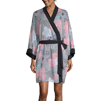Misses Size 3 4 Sleeve Pajamas   Robes for Women - JCPenney ec33b30ed