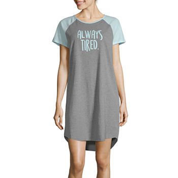 Ambrielle Womens Sleeveless Nightshirt. Add To Cart. Only at JCP a775a6379