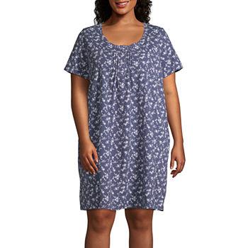Womens Nightgowns Sleepwear For Women Jcpenney