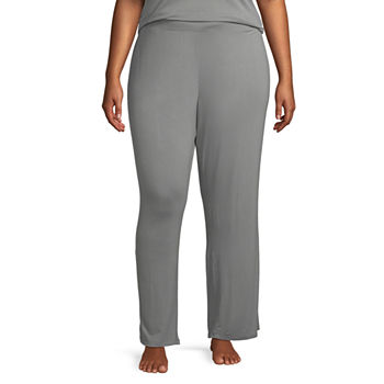 134b598d0a9 Plus Size Pajamas   Robes for Women - JCPenney