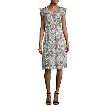 322437fe158 Sundresses   Summer Dresses for Women - JCPenney