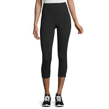 Xersion Cotton Capri - Tall