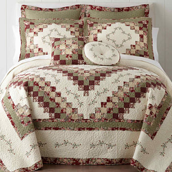 Red Comforters Amp Bedding Sets For Bed Amp Bath Jcpenney
