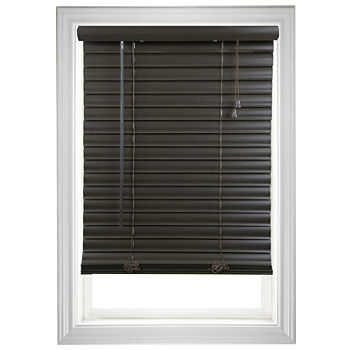 Cut To Width Mini Blinds Blinds Shades For Window Jcpenney