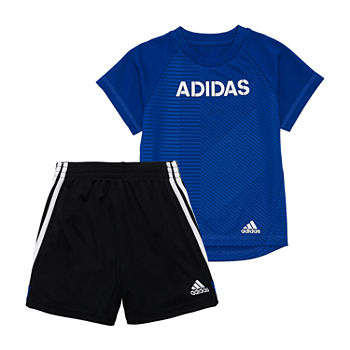 5a0e62c1b Adidas Toddler 2t-5t Activewear for Kids - JCPenney