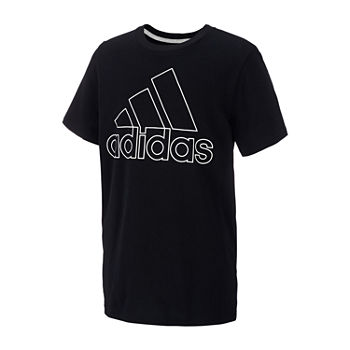 Adidas Toddler 2t-5t Activewear for Kids - JCPenney 506ea2524
