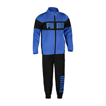 c698d0c0ae Puma Activewear for Kids - JCPenney