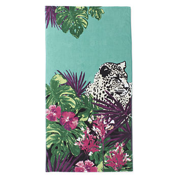 jcpenney beach towels