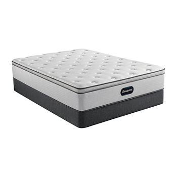 Beautyrest ® BR800™ Medium Pillow Top - Mattress + Box Spring