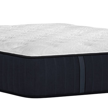 Stearns and Foster® Hurston Plush Tight Top – Mattress Only