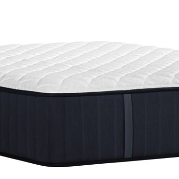 Stearns and Foster® Rockwell Luxury Plush Tight Top – Mattress Only