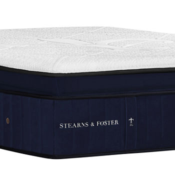 Stearns and Foster® Hepburn Luxury Plush EPT – Mattress Only