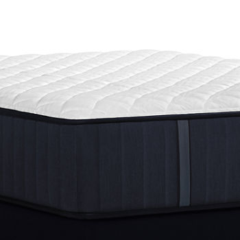 Stearns and Foster® Rockwell Luxury Firm Tight Top - Mattress + Box Spring