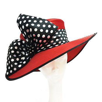 b575d51ab62 Whittall   Shon Derby Hats Hats for Handbags   Accessories - JCPenney