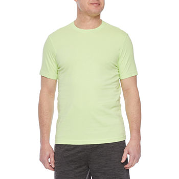 Xersion Xtreme Mens Crew Neck Short Sleeve T-Shirt