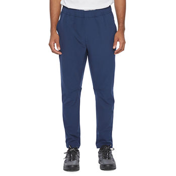 Msx By Michael Strahan Mens Regular Fit Jogger Pant