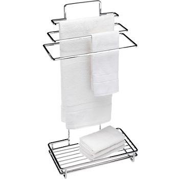 Bathroom Accessories, Hardware Sets & Bathroom Fixtures - JCPenney