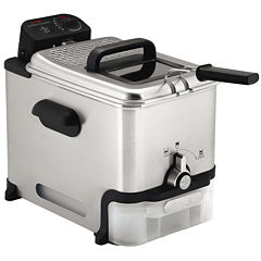 T-fal® EZ Clean 3.5-Liter Deep Fryer