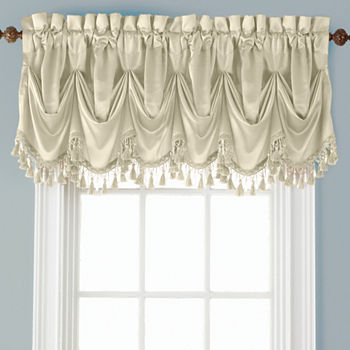 Window Valances Toppers
