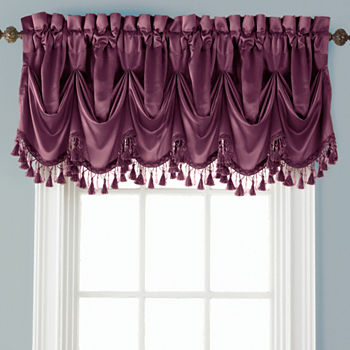curtains incredible purple valance bedroom short windows curtain inspiration for valances window ideas