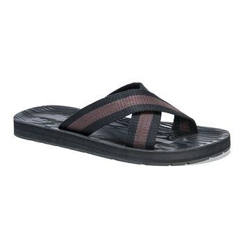 quality design cd564 b8806 Mens Sandals   Flip Flops - JCPenney