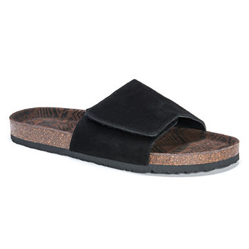 b498addfb8a223 Sandals Men s Sandals   Flip Flops for Shoes - JCPenney