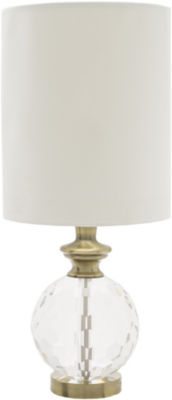 Décor 140 Hartjen 20.5x9x9 Indoor Table Lamp