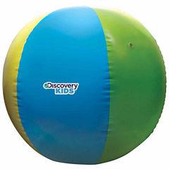 Discovery Kids Toy Sprinkler Beach Ball