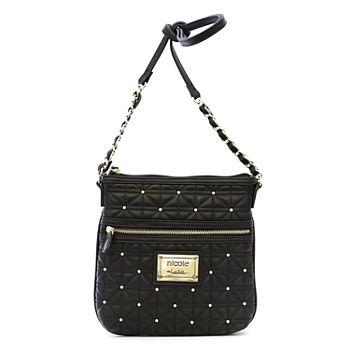 Nicole Miller Crossbody Bags