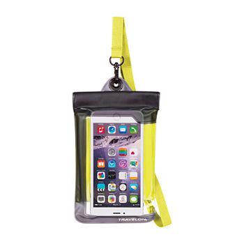 best service 43b24 f0616 Travelon Waterproof Cell Phone Case
