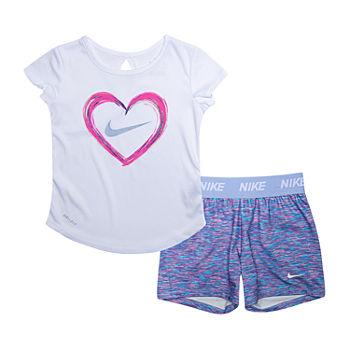 5f1fd1e3da10db Nike Toddler 2t-5t for Kids - JCPenney