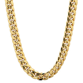 gold plated link wholesale real thick hiphop product necklace men male chains charm glod cuban chain brand jewelry rbvajfjtr