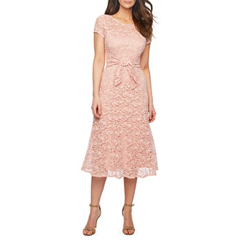 Pink Dresses Pink Dresses For Women Jcpenney